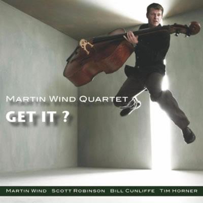 Martin Wind Quartet
